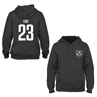 Emre Can 23 Juventus Style Player Hoodie