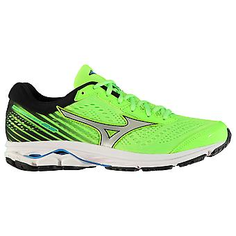 Mizuno Mens Wave Rider 22 Running Shoes Sports Training Gym Sneakers