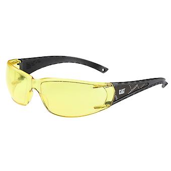Caterpillar Unisex Blaze Safety Glasses