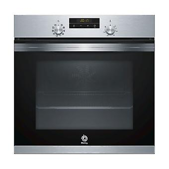 Multifunction oven Balay 3HB4331X0 71 L Aqualisis 3400W stainless steel