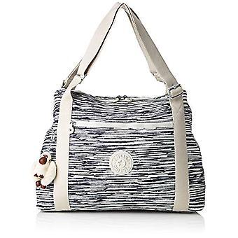 Kipling LITTLE PUMPKIN Messenger Bag 44 cm 20 liters Multicolor (Scribble lines)