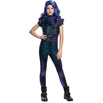 Girls Mal Costume - Descendants 3