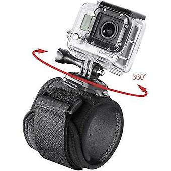 360 degree arm strap Mantona 20557 Suitable for=GoPro