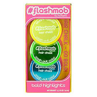 Flashmob Live Wired (Chilled) (Woman , Hair Care , Hair dyes , Accessories)