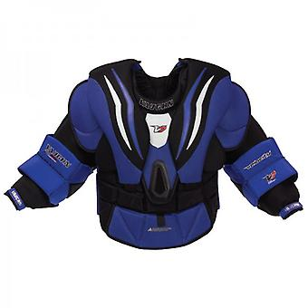 Vaughn velocity XR Pro carbon goalie Chest Protector senior
