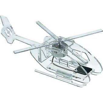 Solar helicopter Hubschrauber Acryl Sol Expert