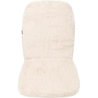 Seat covers 1-piece Unitec 75777 Polyester Beige