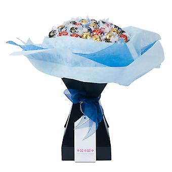Prince Charming Chocolate Bouquet - Extra Large