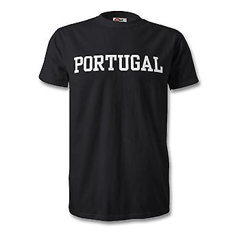 Portugal Land Kinder T-Shirt