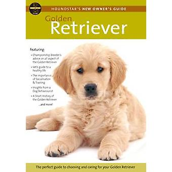 Houndstars Dvd New Owner Guide Golden Retriever
