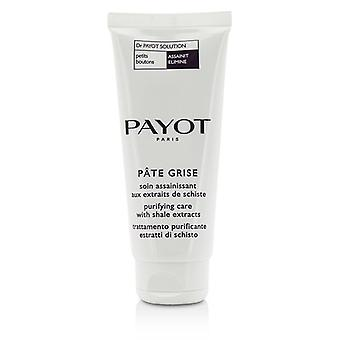 Payot Les Purifiantes Pate Grise Purifying Care with Shale Extracts (Salon Size) 100ml/4.9oz