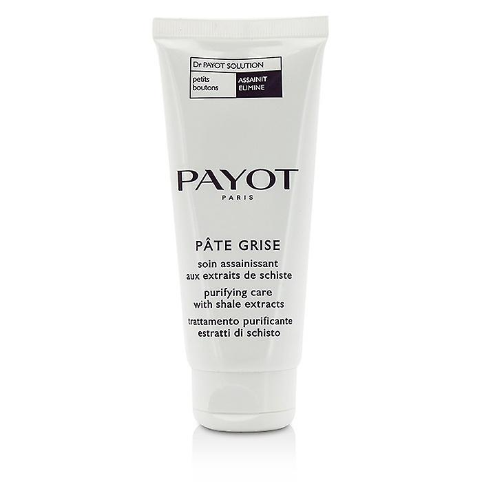 Payot Les Purifiantes Pate Grise Purifying Care med skiffer extrakt (Salon Size) 100ml / 4,9 oz