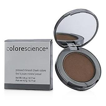 Colorescience Pressed Mineral Cheek Colore - Adobe - 4.8g/0.17oz
