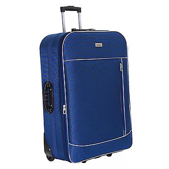 Slimbridge Rennes XL 77 cm udvides kuffert, Navy