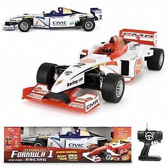 Rádio controlado Fórmula 1 Racer