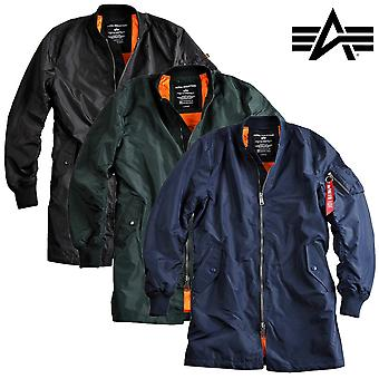 Alpha Industries Jacke MA-1 TT Coat