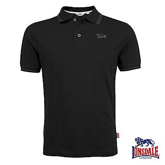 Lonsdale mens polo shirt Joel