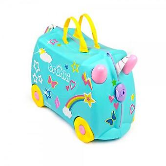 Trunki a Unicorn (Home , Storage and organization , Suitcases)