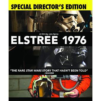 Elstree 1976: Special Director's Edition [Blu-ray] USA import