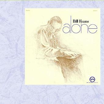 Bill Evans - alene [CD] USA import
