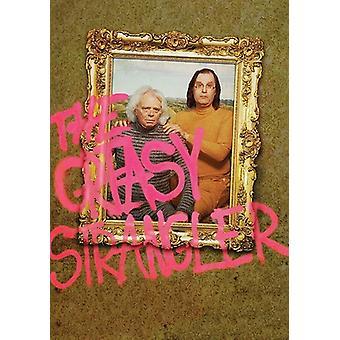 Fet Strangler [DVD] USA import