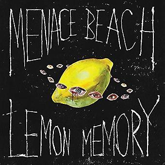 Trussel Beach - citron hukommelse [Vinyl] USA import
