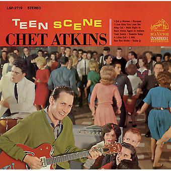 Chet Atkins - Teen Scene [CD] USA import