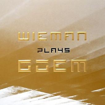Wieman spiller Goem - Trenkel [CD] USA importerer