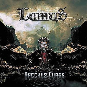 Lumus - Bacchus forbandelse [CD] USA import
