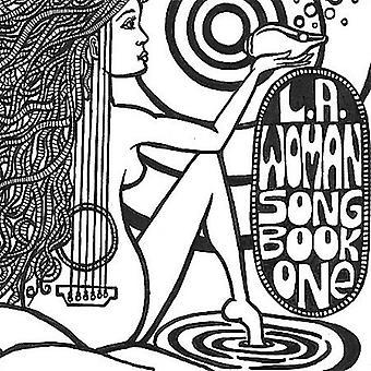 L.a. Woman: Song Book One - L.a. Woman: Song Book One [CD] USA import