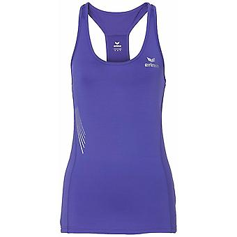 Erima women running Singlet purple - 828516