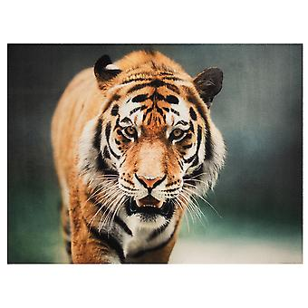 Teppich Digitaldruck Tiger 140x190 cm