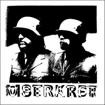 MSTRKRFT - operatør [CD] USA importerer