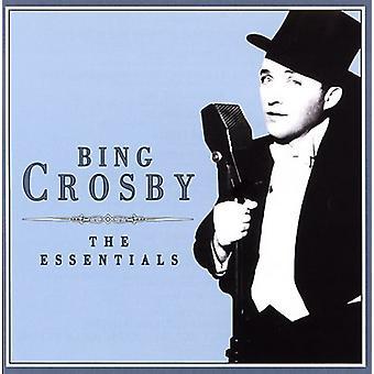 Bing Crosby - Essentials [CD] USA import