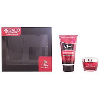 Olay Three Areas Regenerist 50 Ml + Cleansing Gel