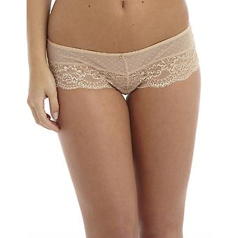 Gossard Everyday Lacey Nude Short G124