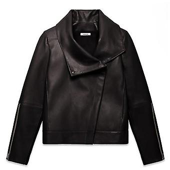 Bailey Womens Leather Jacket