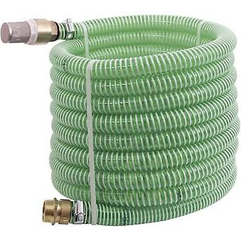 Drain hose 25 mm 1  7 m Green T.I.P.