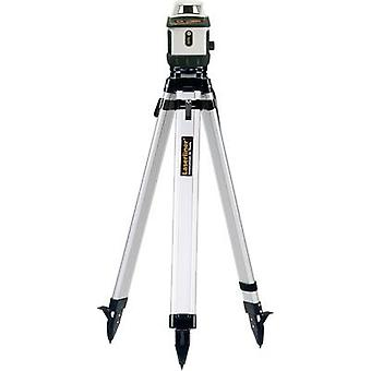 360-degree laser Incl. laser receiver, Incl. tripod, Incl. bag, Self-levelling Laserliner