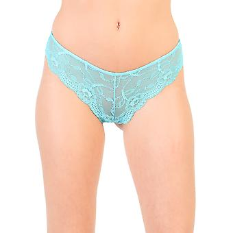 Pierre Cardin Women Brief Blue