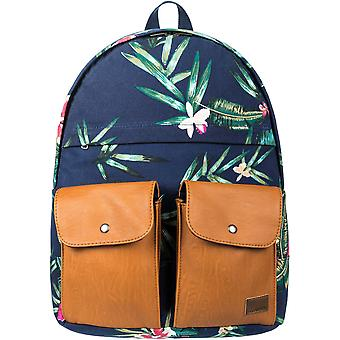 Roxy Womens/Ladies Stop and Share 16L Padded Adjustable Backpack Bag