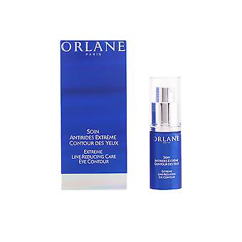 Orlane Anti Rider extrema Soin Contour Des Yeux 15ml Womens nya