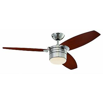 Ceiling fan Lavada with light and remote control