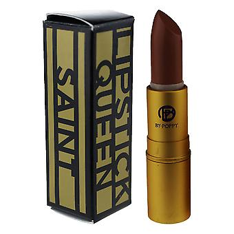 Lápiz labial Lipstick Queen Saint 'Saint Peachy desnudas' 0.12Oz/3.5g nuevo en caja