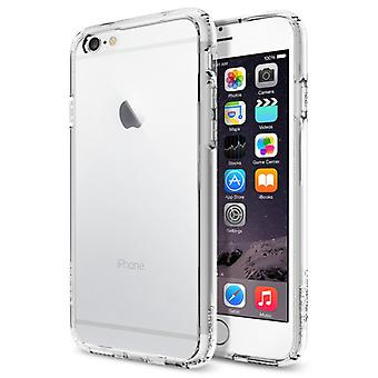 Spigen Ultra Hybrid for iPhone 6/6s crystal clear