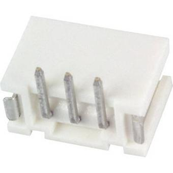 JST Built-in pin strip (standard) PH Total number of pins 3 Contact spacing: 2 mm B3B-PH-SM4-TB (LF)(SN) 1 pc(s)