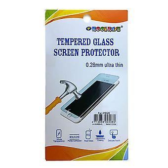 Zelle Rüstung Displayschutzfolie: Glas