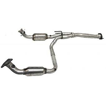 Eastern 50379 Direct Fit Catalytic Converter