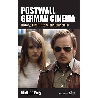 Postwall Duitse Cinema door Mattias Frey