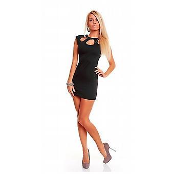 Waooh - Fashion - open neck dress